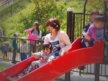 姉ちゃんは育児中-金沢動物園10