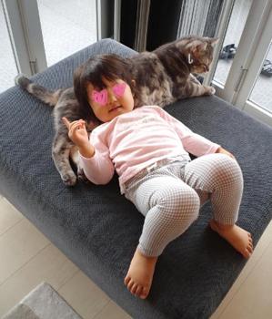 姉ちゃんは育児中-ouga011