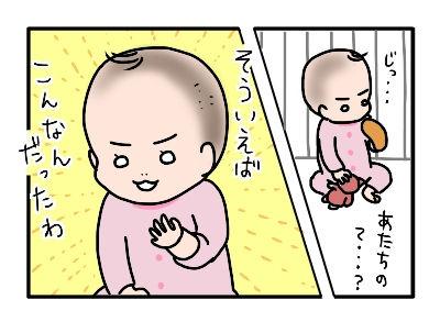 マイちゃん入院7-4
