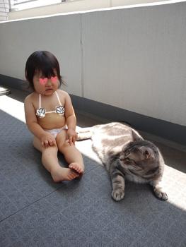 姉ちゃんは育児中-ouga010