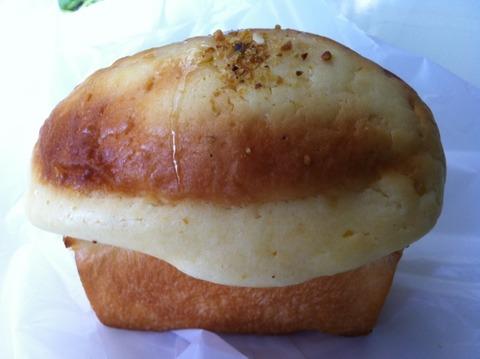 ベイクドチーズキャラメル