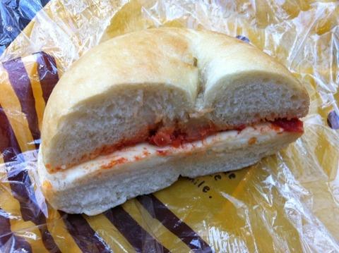 ドライトマト&カマンベールチーズ