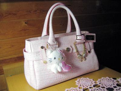 サマンサタバサニューヨークのバッグ