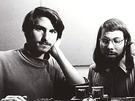 Steve Jobs - Sound Check Music Blog
