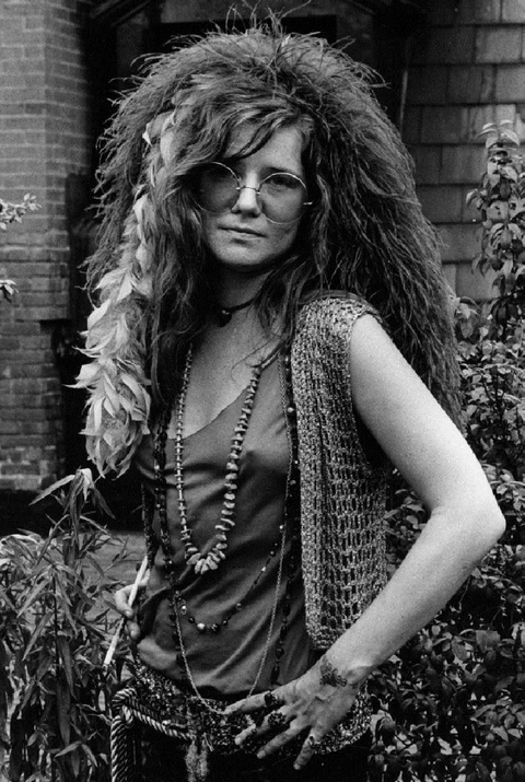 Janis Joplin(ジャニス・ジョプ...