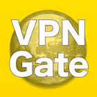 VPNgate-icon