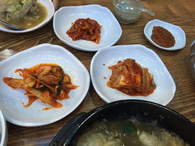MANCHOO 参鶏湯 (3)