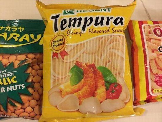 フィリピンのお菓子 (2)