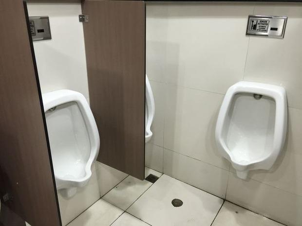 面白いトイレ (1)