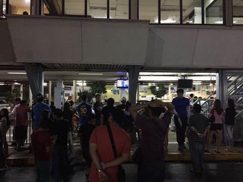マニラ空港 (1)