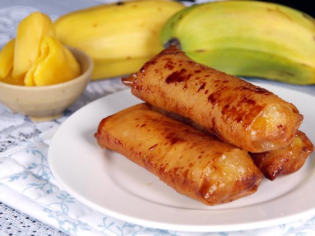 banana-turon