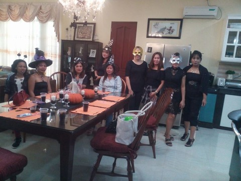 Halloween Party (2)
