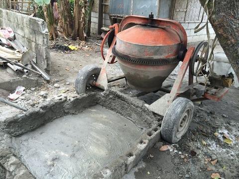 フィリピンで家を建てる (2)