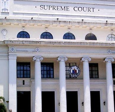 フィリピン最高裁判所