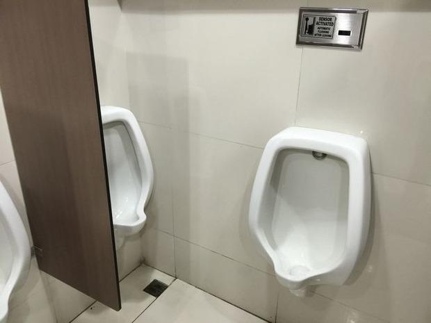 面白いトイレ (2)