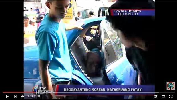 韓国人がフィリピンで殺害される理由