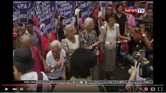 海外の反応 天皇陛下フィリピン8