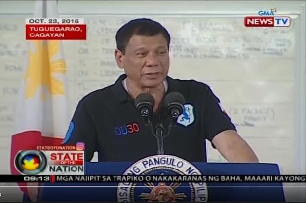 Duterte-President-Philippines
