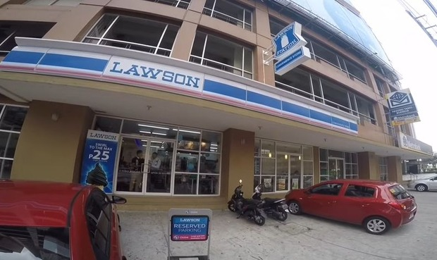 Lawson-Philippines
