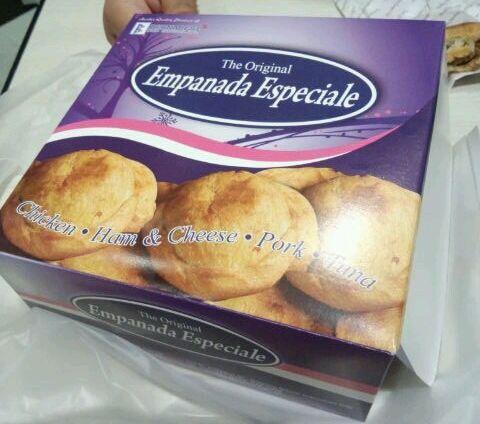 Empanada Especiale