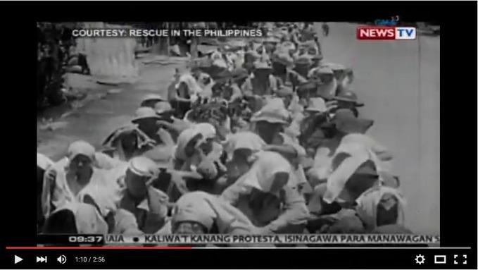 海外の反応 天皇陛下フィリピン6