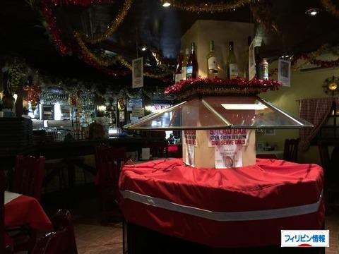 スイスシャレーレストラン (4)