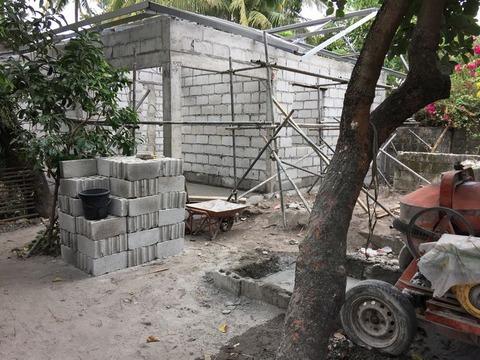 フィリピンで家を建てる (1)