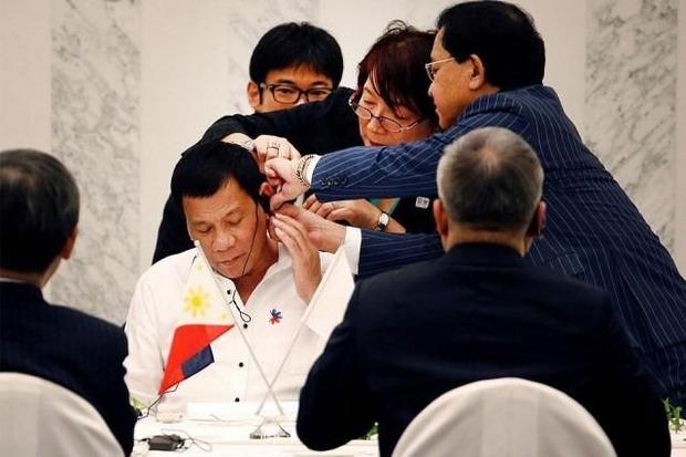 Duterte-japan