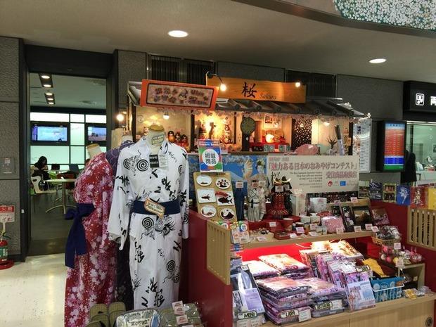 成田空港チェックイン (3)