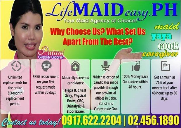 Maid-Agency