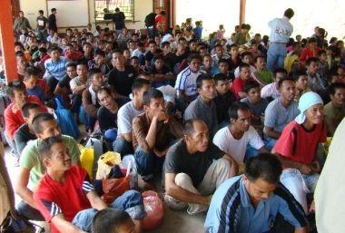 iligal immigurants
