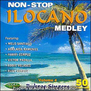 Ilocano-Medley