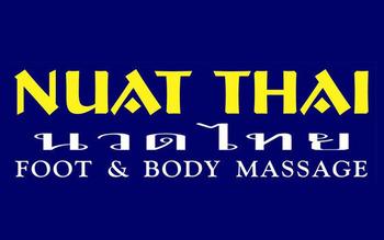 マニラマッサージ nuat-thai
