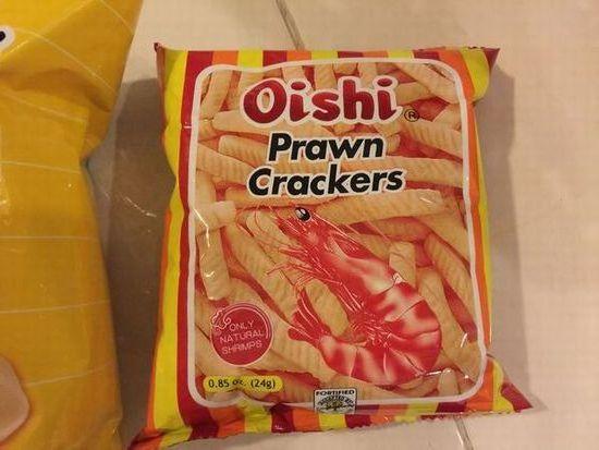 フィリピンのお菓子 (1)