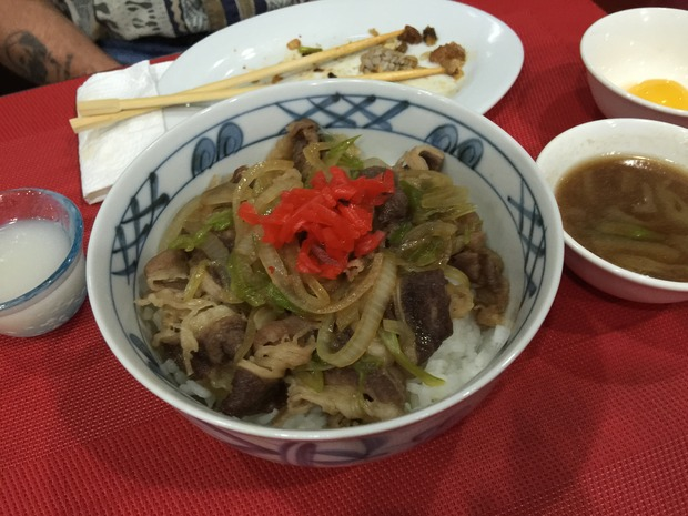 gyudon-wagyu