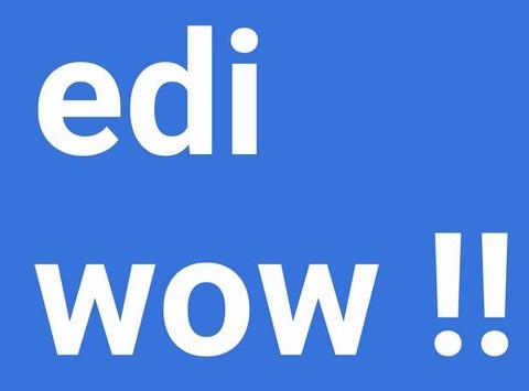 edi wow
