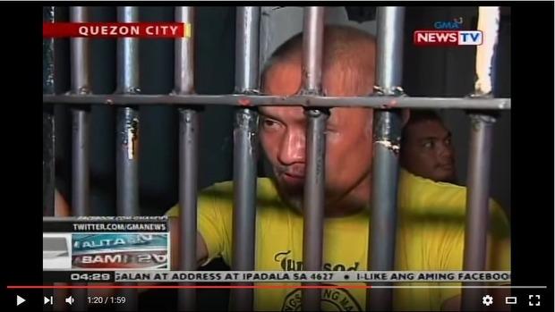 フィリピンのマスメディアの報道