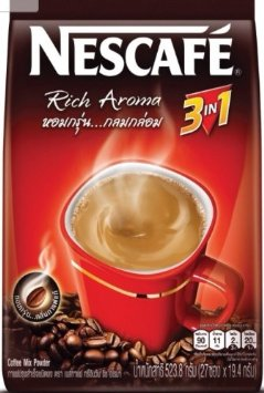 nescafe 3 in 1