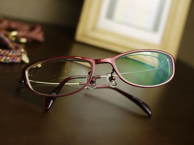 福井県鯖江市産の眼鏡hamamoto 浜本