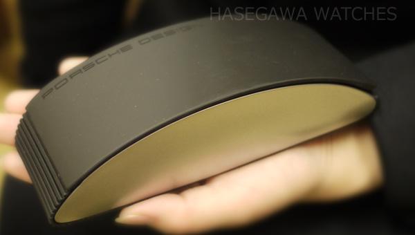 PorscheDesign(ポルシェデザイン)【メガネ眼鏡】専用ケース