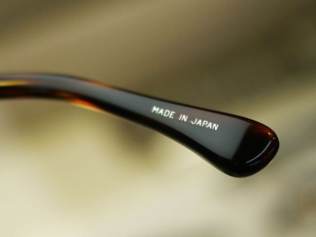 谷口眼鏡TURNINGターニング165 Made in Japan