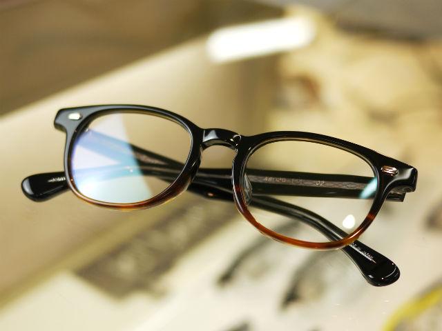 谷口眼鏡TURNINGターニング165 02カラー写真1