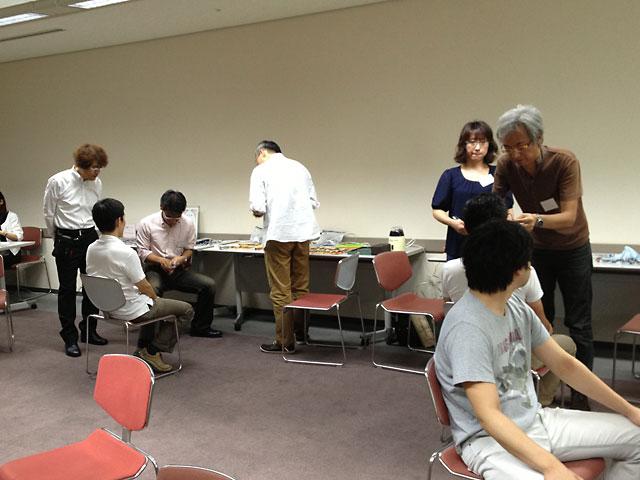 横田先生 横田流フィッティングセミナー・エキスパートコース