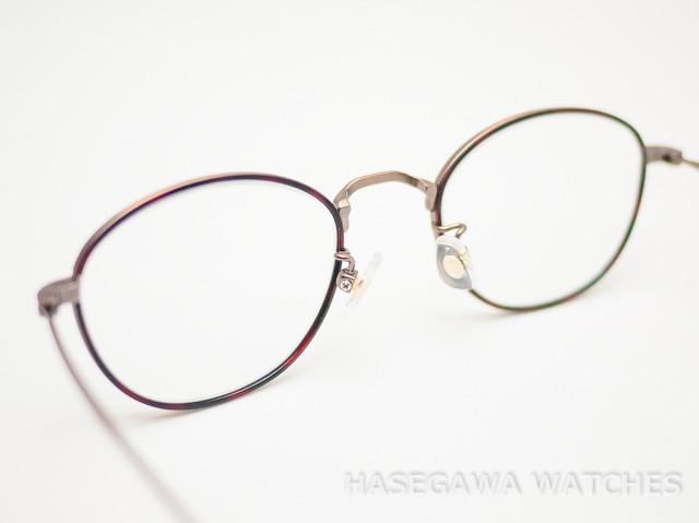日本製の高いクオリティーの眼鏡