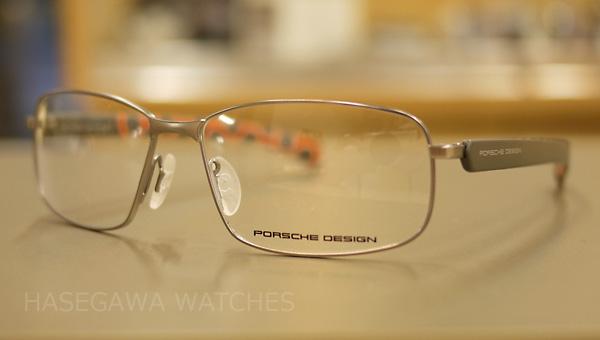 PorscheDesign(ポルシェデザイン)【メガネ眼鏡】フレームP-8199