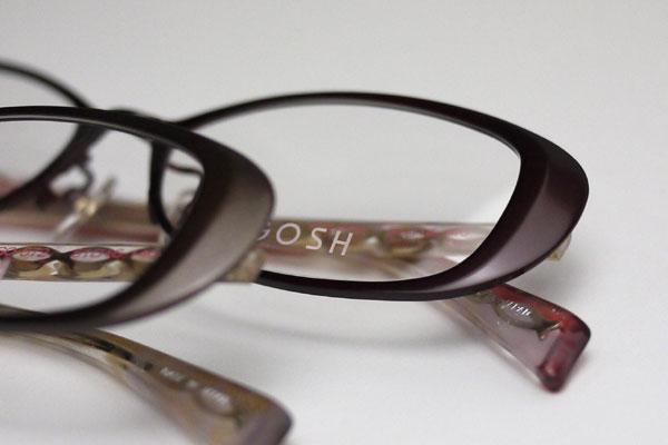 GOSH/ゴッシュ GO-572 COL.3(レッド)