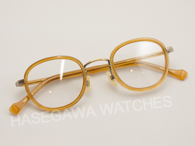 TurningStepターニングステップTP-315 谷口眼鏡ボストン型セル巻き