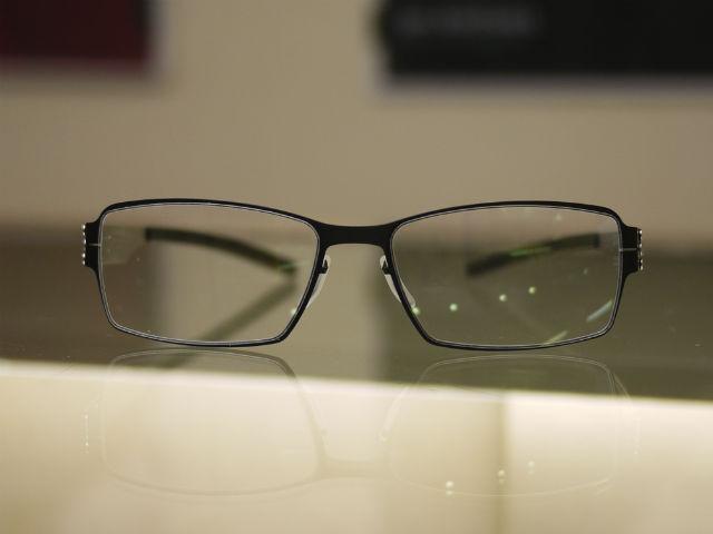 ic!berlinアイシーベルリン「Gilbert t」アサヒスーパードライCM福山雅治着用眼鏡