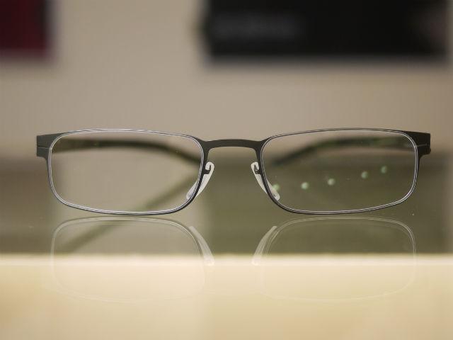 ic! berlinアイシーベルリンgabrielガブリエルgraphite、ドイツ眼鏡