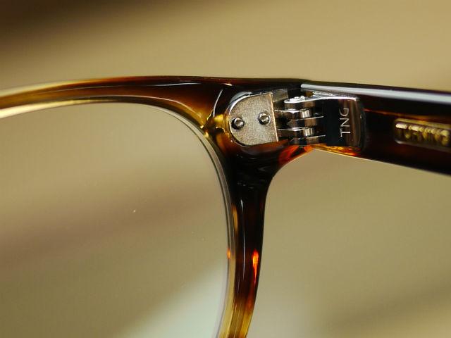谷口眼鏡TURNINGターニング165 5枚丁番